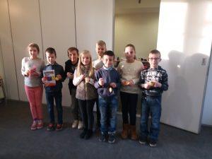 konkurs czytania klasa 3 -2017